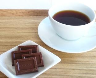 チョコレート&コーヒー